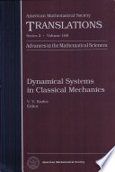 Translations  Ser  2  168  Dynamical systems in classical mechanics