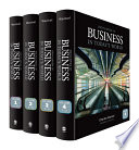 Encyclopedia Of Business In Today's World : ...