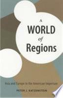 A World of Regions