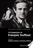 A Companion to Fran ois Truffaut