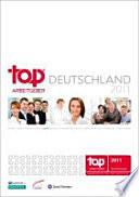 Top-Arbeitgeber in Deutschland 2010