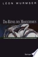 Das R  tsel des Masochismus
