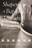 download ebook shapers of baptist thought pdf epub