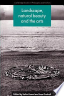 Ebook Landscape, Natural Beauty and the Arts Epub Salim Kemal Apps Read Mobile