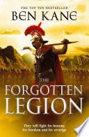 Ebook The Forgotten Legion Epub Ben Kane Apps Read Mobile