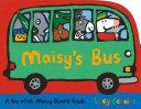 Maisy s Bus