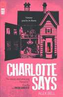 Charlotte Says Book PDF