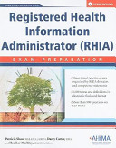 Registered Health Information Administrator  RHIA