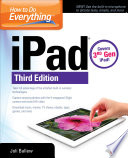 How To Do Everything Ipad 3rd Edition