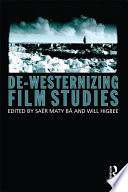 De Westernizing Film Studies