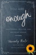 You Are Enough Book