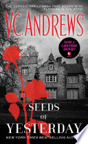 Seeds Of Yesterday : series that began with flowers in the...