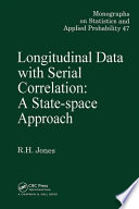 Longitudinal Data with Serial Correlation