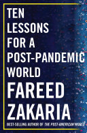 Ten Lessons for a Post-Pandemic World Book