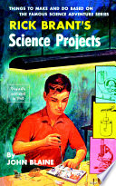 Rick Brant's Science Projects