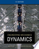 Engineering Mechanics: Dynamics - SI Version