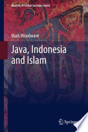 Java Indonesia And Islam