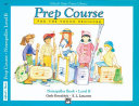 Alfred's Basic Piano Prep Course: Notespeller Book B
