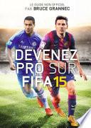 illustration Devenez Pro sur FIFA 15