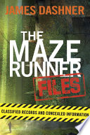 The Maze Runner Files  Maze Runner
