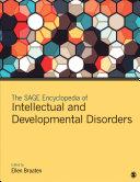 download ebook the sage encyclopedia of intellectual and developmental disorders pdf epub