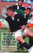 Rugby and the South African Nation