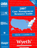 Case Management Resource Guide 2006 2007 Edition   Volume 1