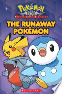 The Runaway Pokemon