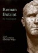 illustration du livre Roman Butrint