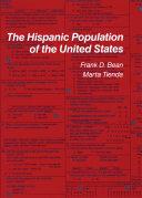 The Hispanic Population of the United States