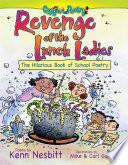 Revenge of the Lunch Ladies Book PDF