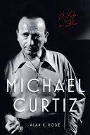 Michael Curtiz Book