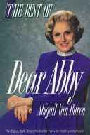 The Best Of Dear Abby
