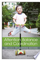 Attention  Balance and Coordination