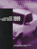 Complete Small Truck Cost Guide 1999