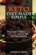 Keto Diet Made Simple