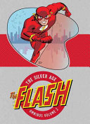 The Flash  the Silver Age Omnibus Vol  2