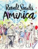 Ronald Searle s America