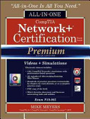 CompTIA Network  Certification All in One Exam Guide  Premium Fifth Edition  Exam N10 005