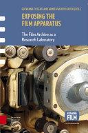 Exposing the Film Apparatus