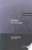 Camus  The Stranger