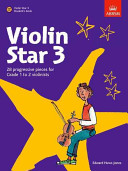 Violin Star 3  Student s Book  with CD