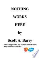 Nothing Works Here Book PDF