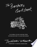 Book The Barbuto Cookbook