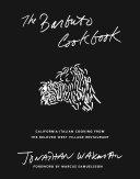 The Barbuto Cookbook Book
