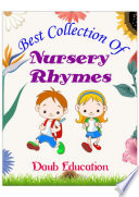 Best Collection Of Nursery Rhymes