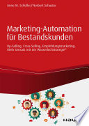 Marketing Automation F R Bestandskunden Up Selling Cross Selling Empfehlungsmarketing
