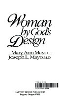 Woman by God s Design