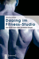 Doping im Fitness-Studio