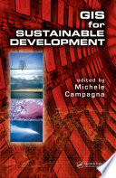 GIS for Sustainable Development
